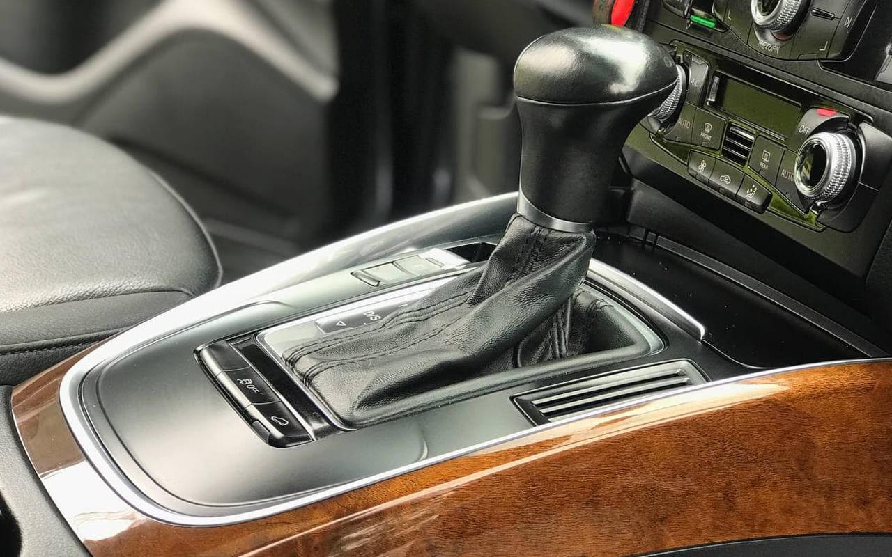 Audi Q5 Premium 2014 фото №17