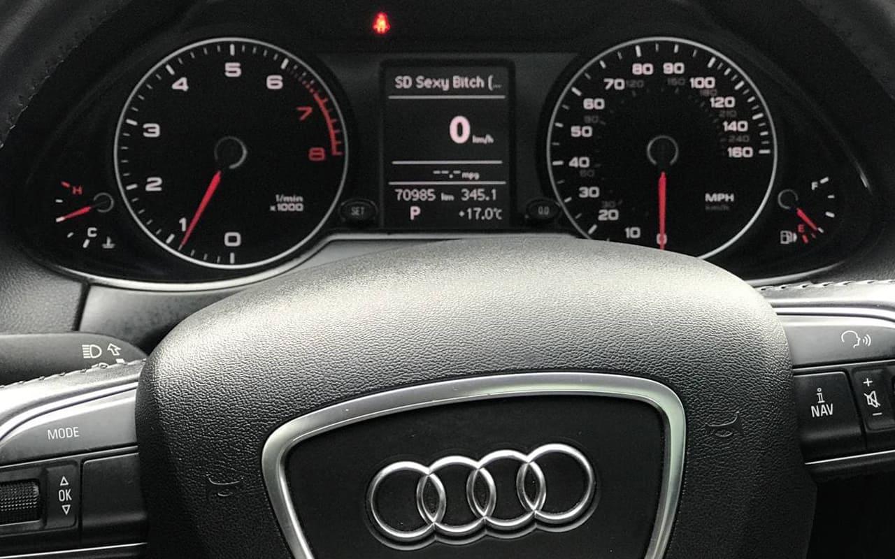 Audi Q5 Premium 2014 фото №18