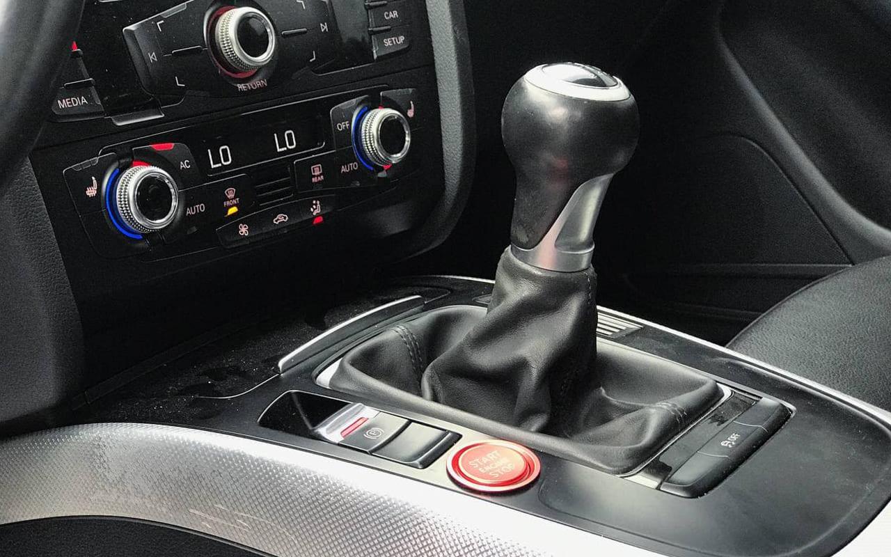 Audi A5 Premium Plus 2014 фото №13