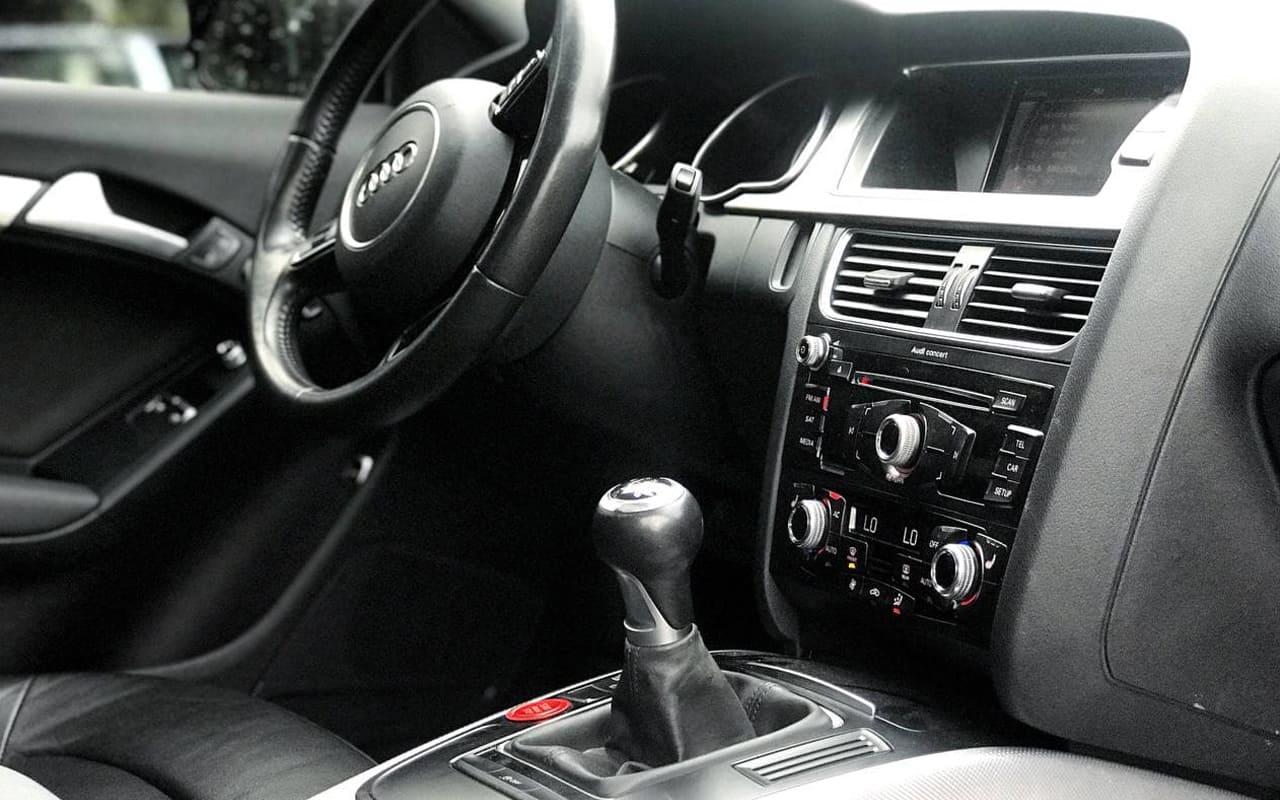 Audi A5 Premium Plus 2014 фото №14