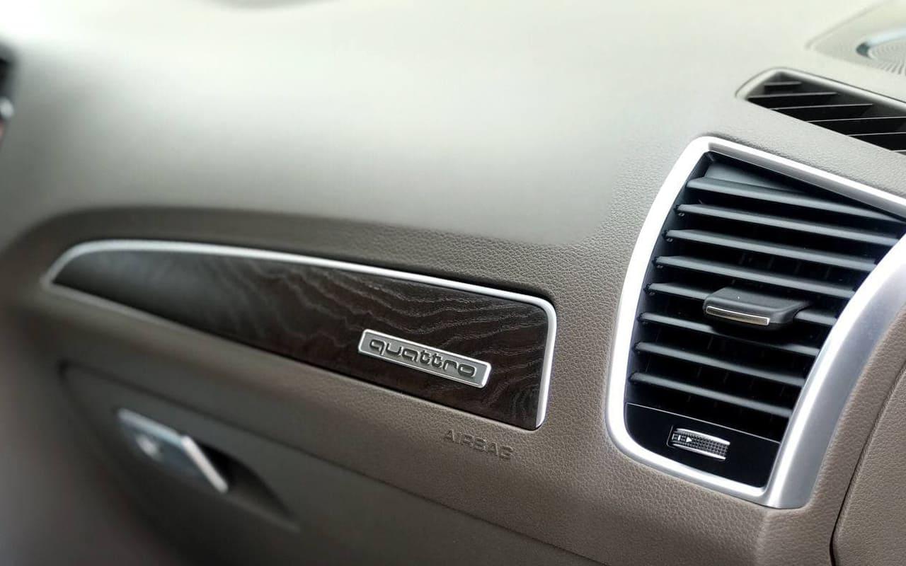 Audi Q5 Premium Plus 2015 фото №18