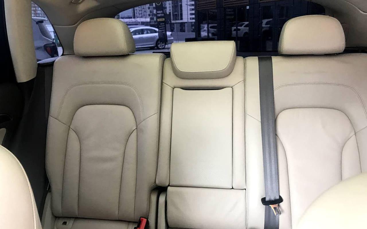 Audi Q5 Premium Plus 2015 фото №20