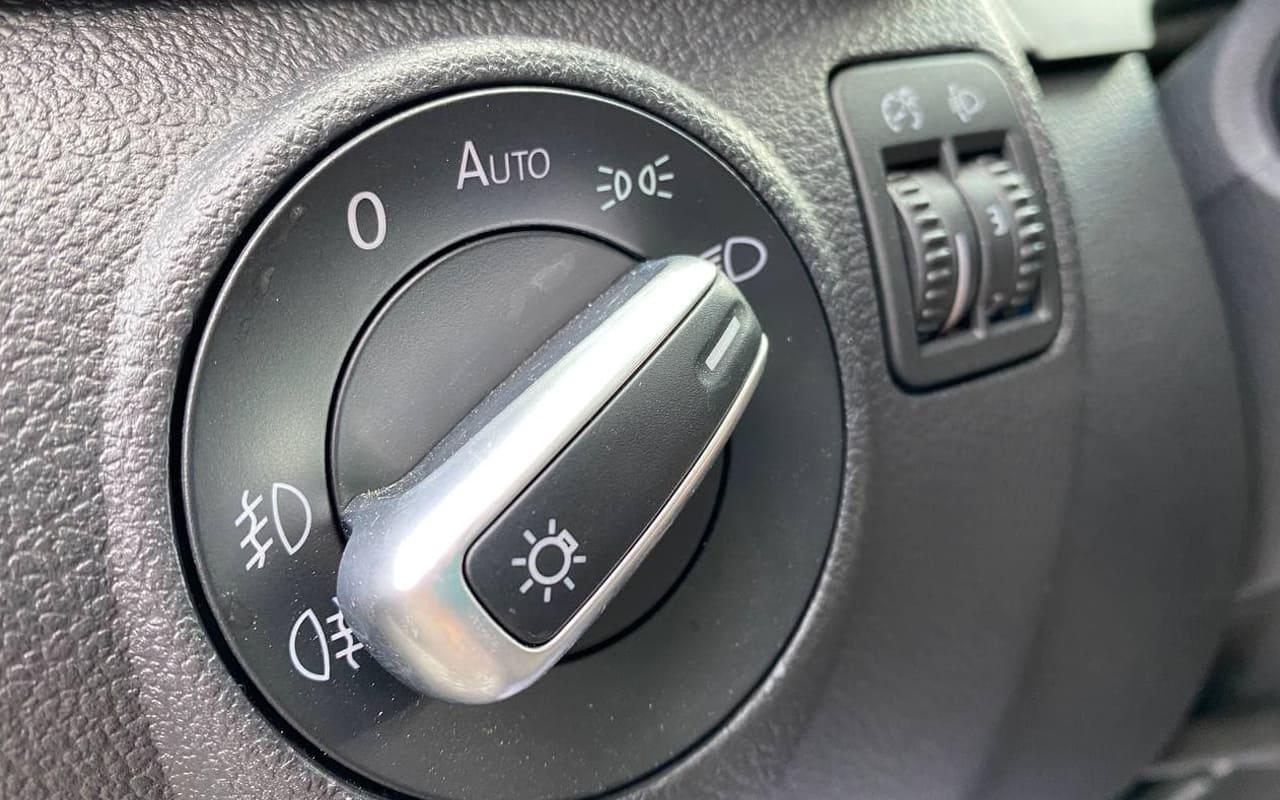 Volkswagen Tiguan 2011 фото №19