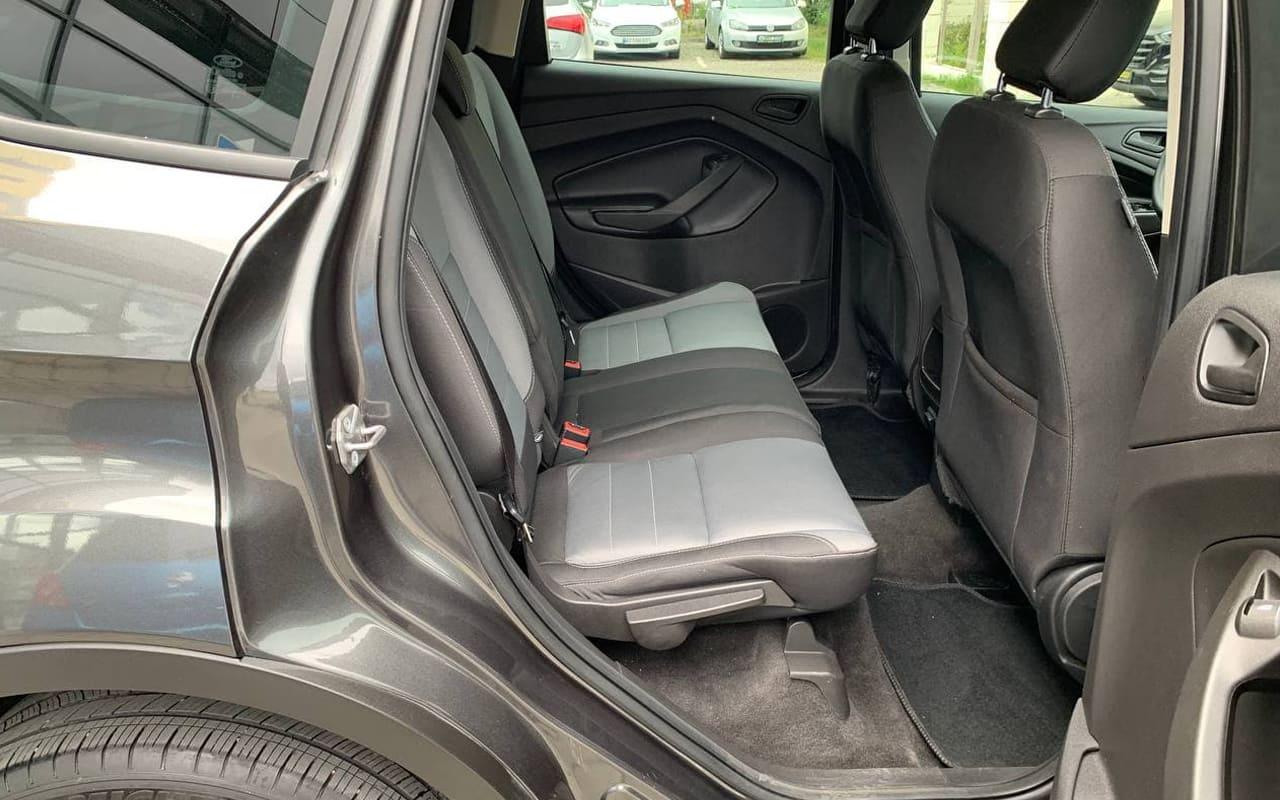 Ford Escape S 2018 фото №17