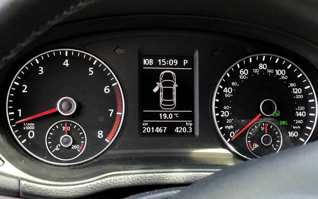 Volkswagen Passat 2013 фото №14