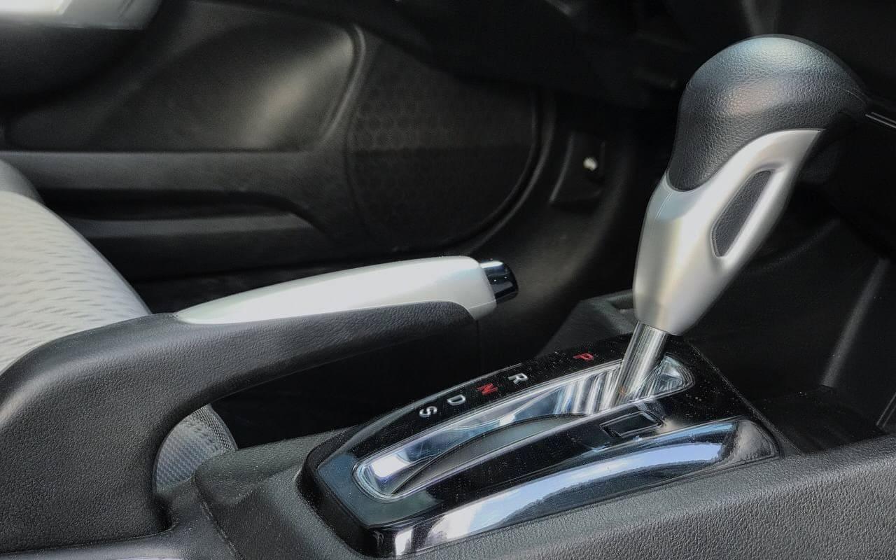 Honda Civic Coupe Ex 2015 фото №14