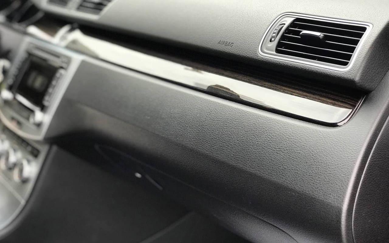 Volkswagen CC Executive 4Motion 2013 фото №17