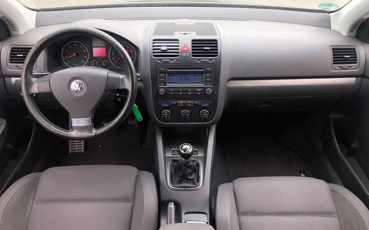 Volkswagen Golf 2005 фото №11