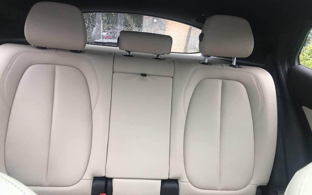 BMW X2 28i 2018 фото №18