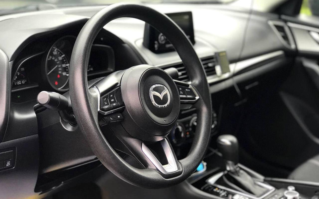 Mazda 3 Sport 2017 фото №13