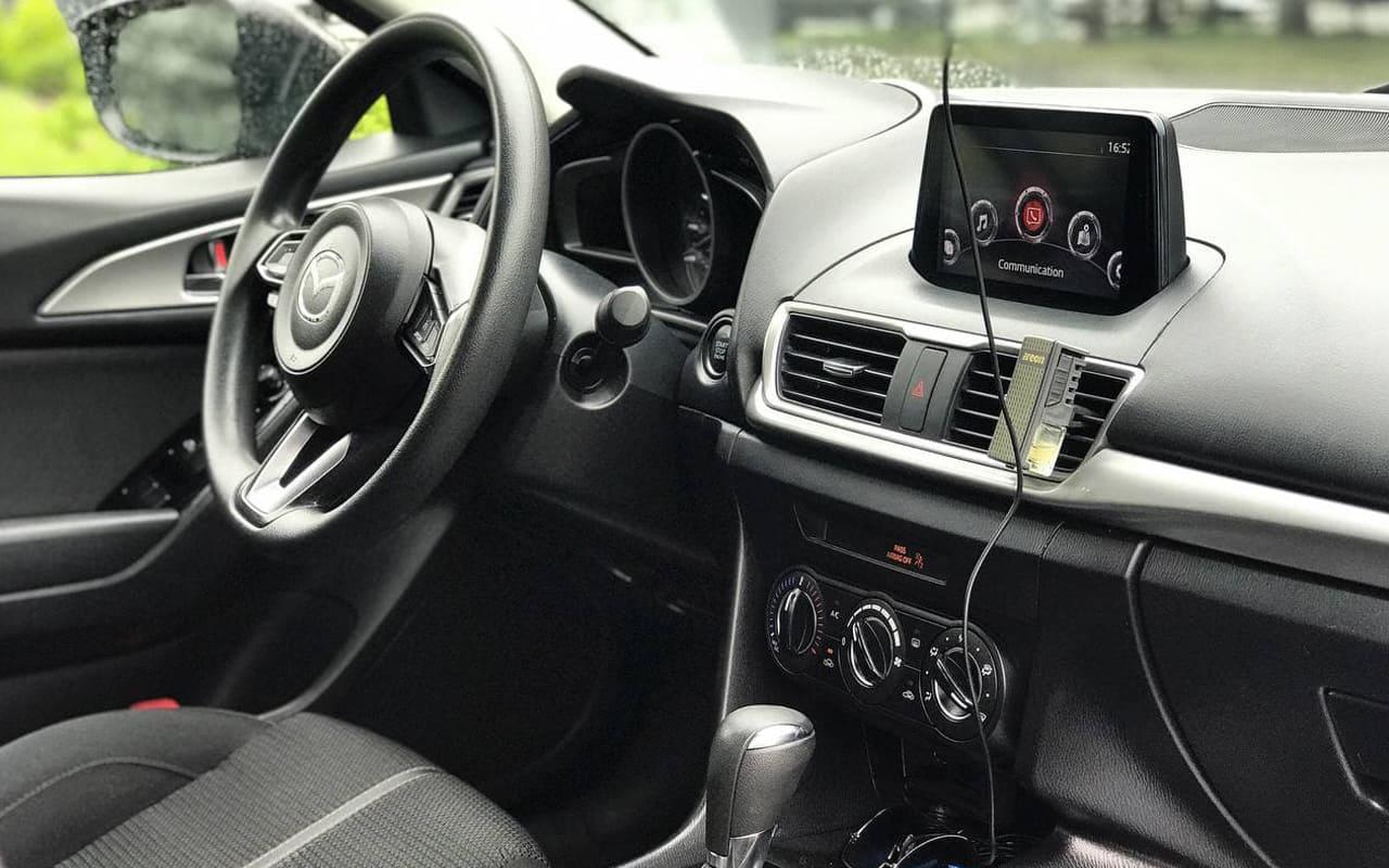 Mazda 3 Sport 2017 фото №15
