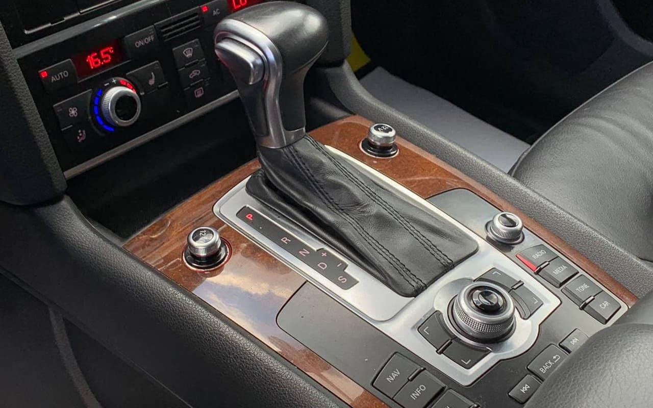Audi Q7 Premium 2013 фото №17
