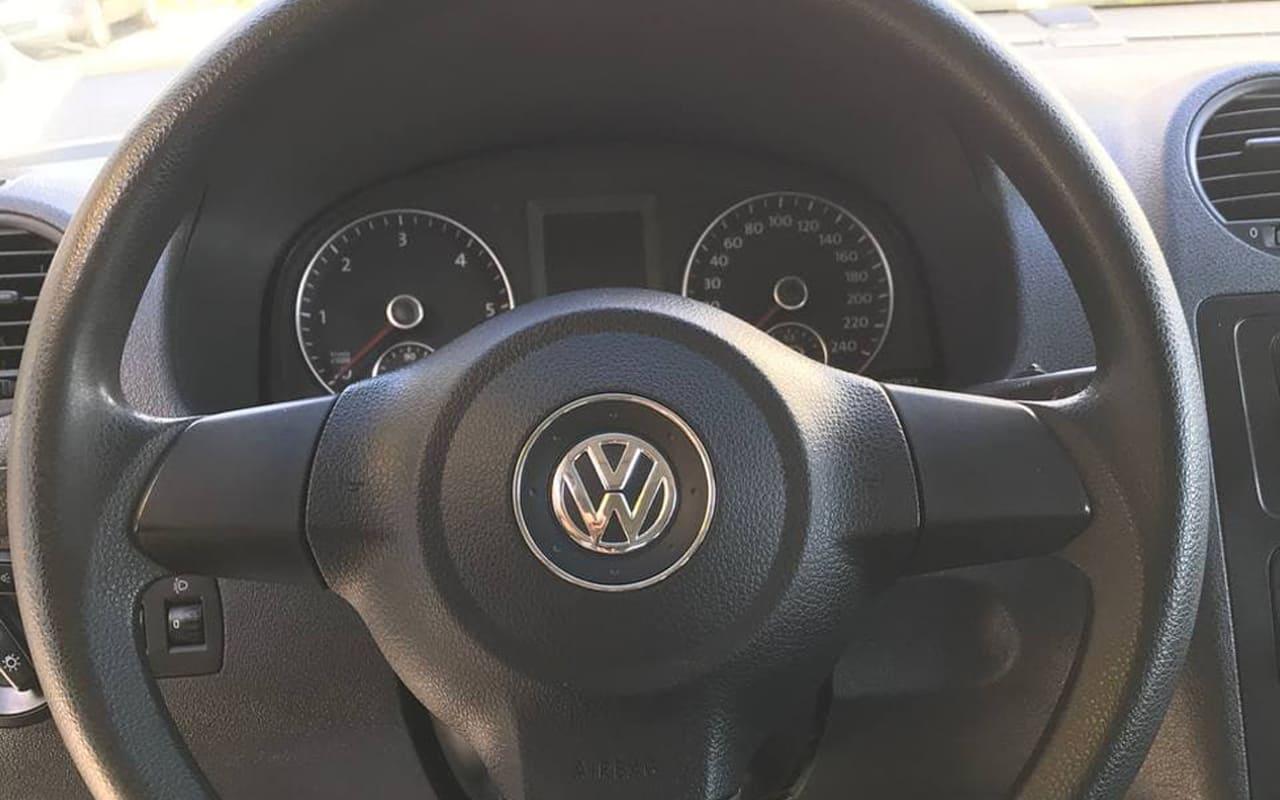 Volkswagen Caddy 2011 фото №16
