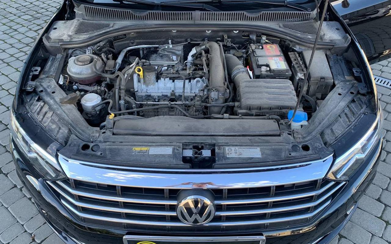 Volkswagen Jetta 2018 фото №20