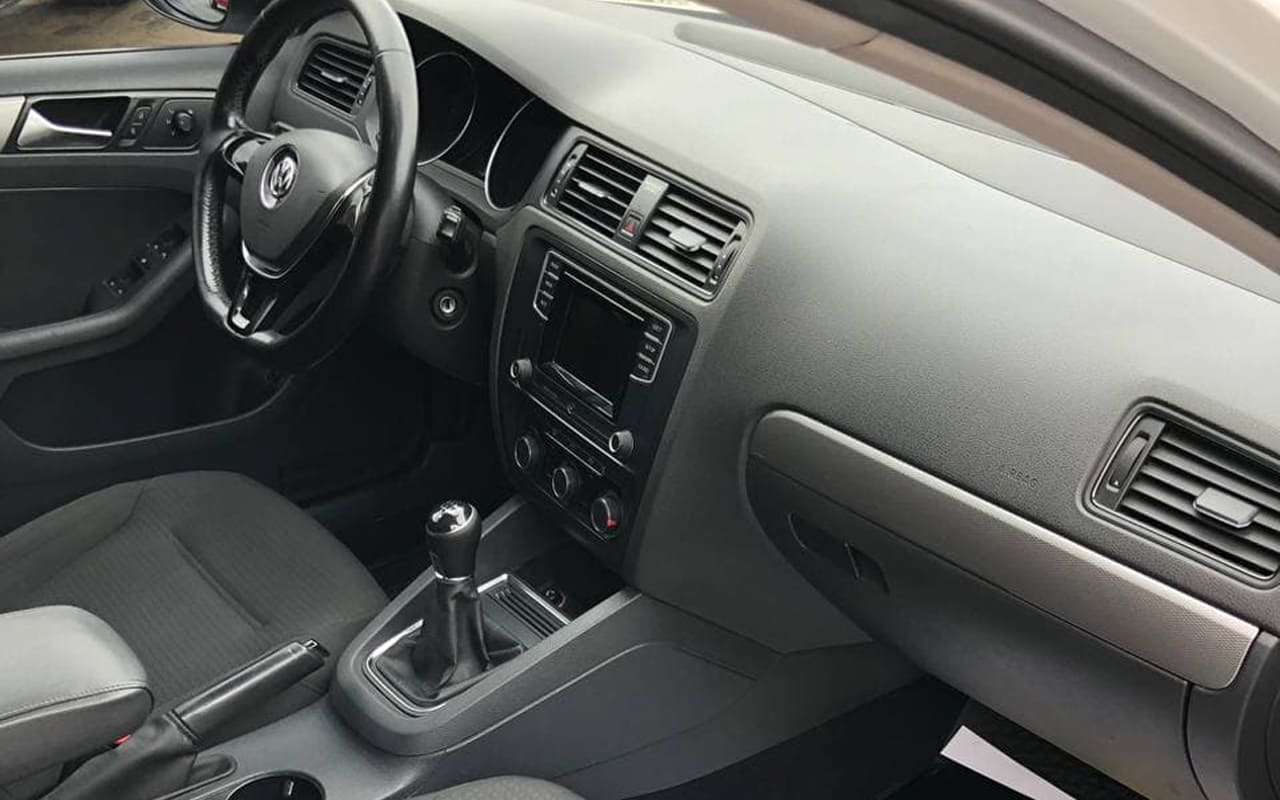 Volkswagen Jetta TDI 2016 фото №16