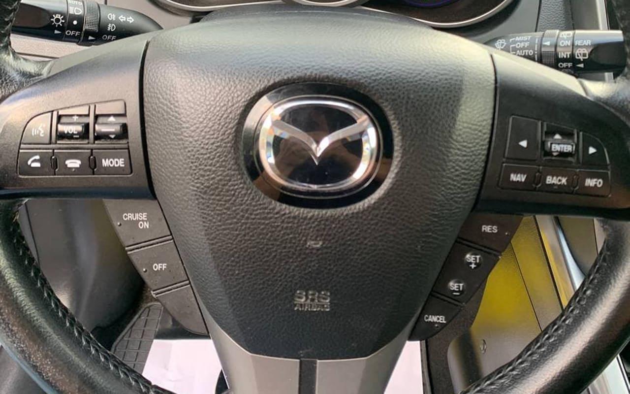 Mazda CX-7 2011 фото №13