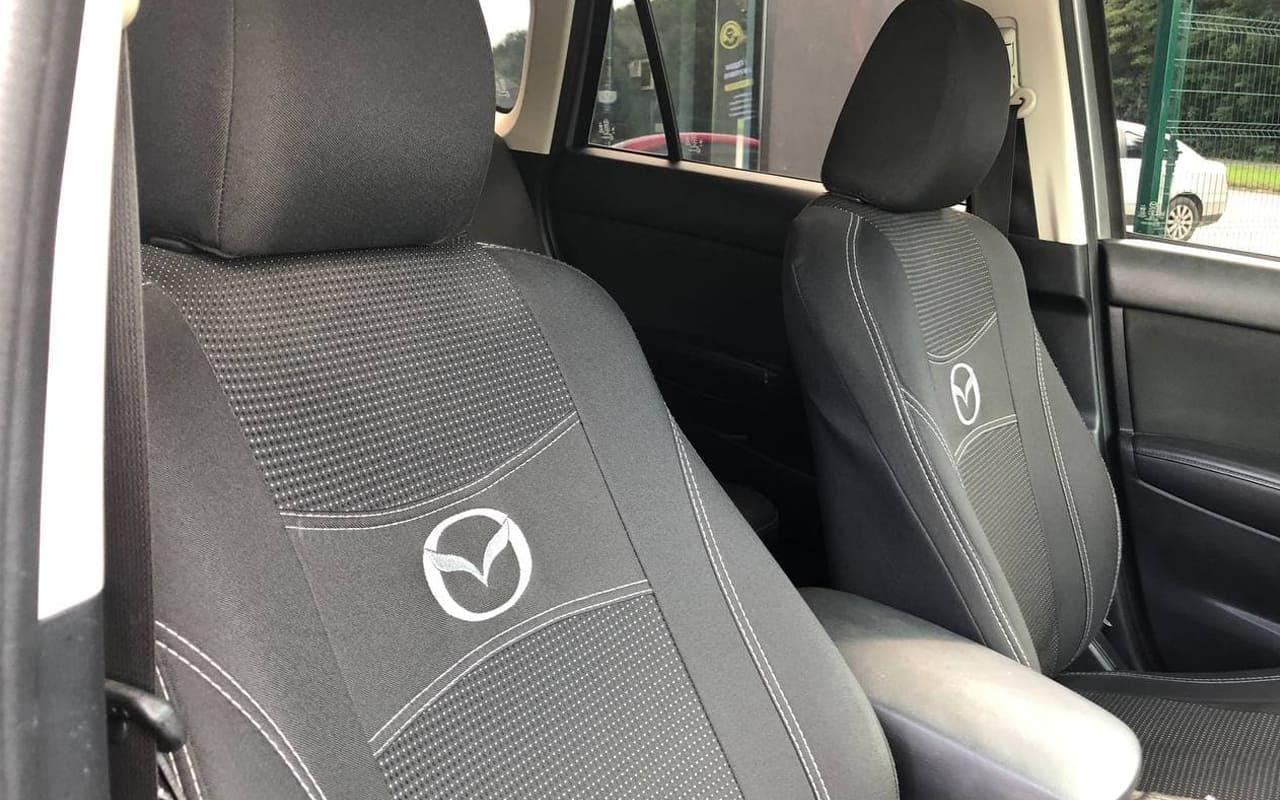 Mazda CX-5 2014 фото №13