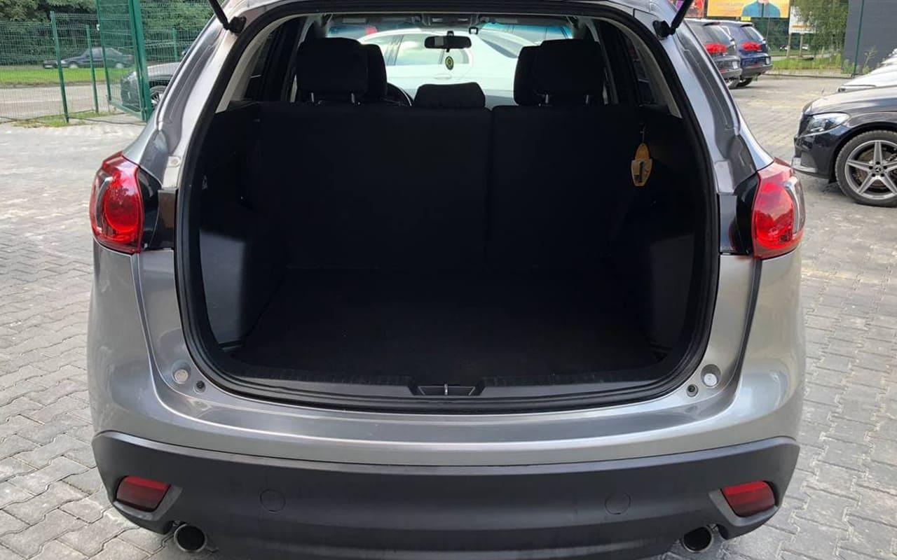 Mazda CX-5 2014 фото №14