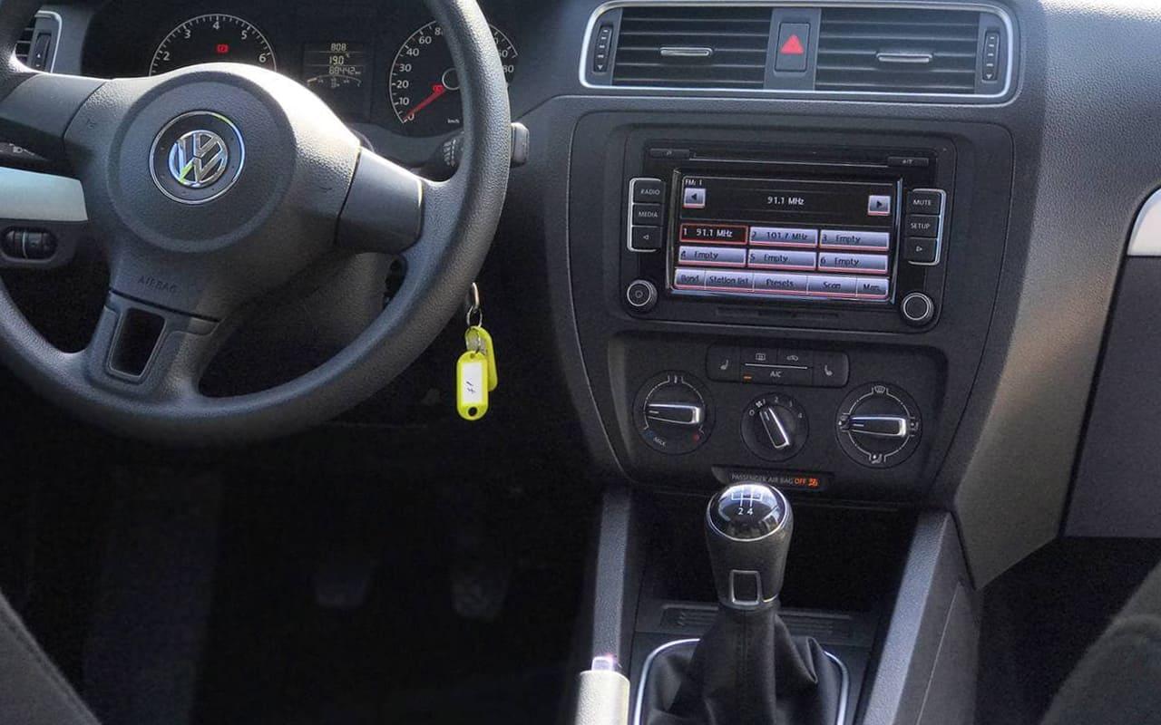 Volkswagen Jetta 2013 фото №12
