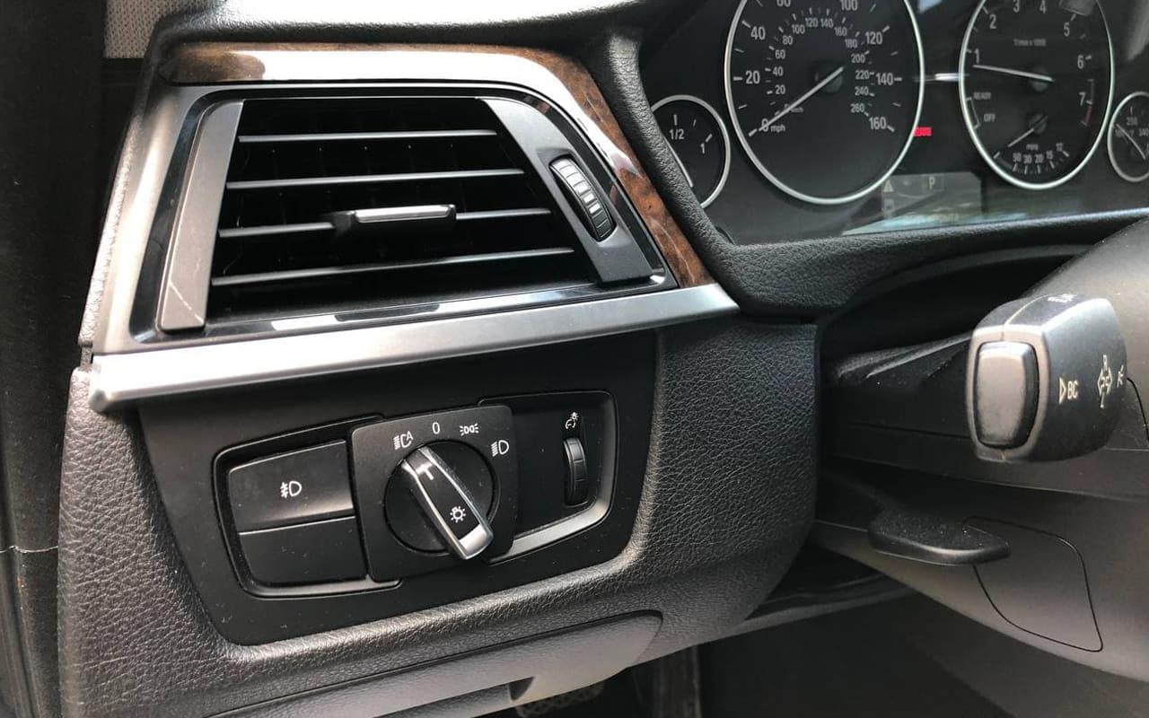 BMW 428 2015 фото №16