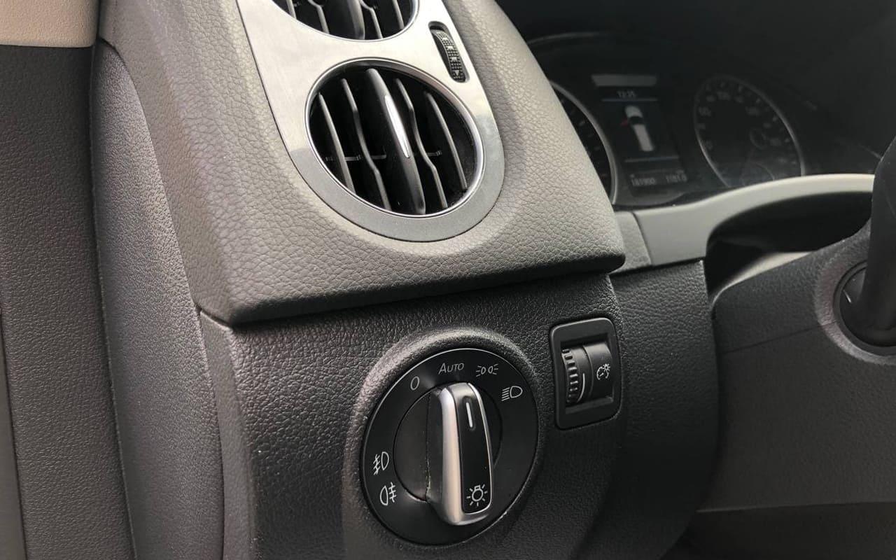 Volkswagen Tiguan 2014 фото №17