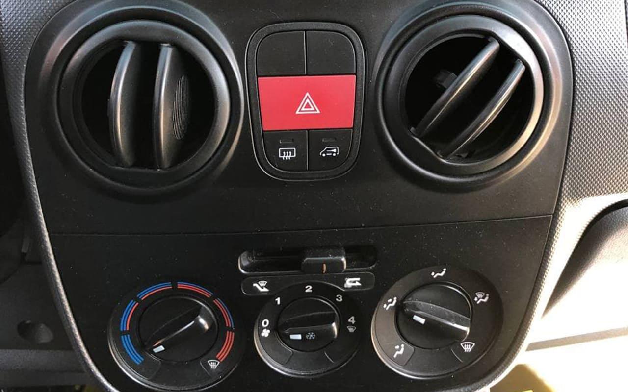 Fiat Fiorino 2009 фото №11