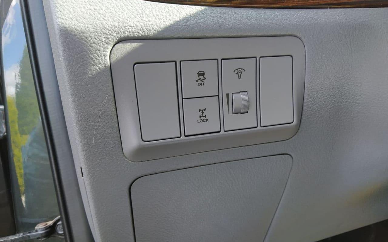 Hyundai Santa FE Gls 2011 фото №20