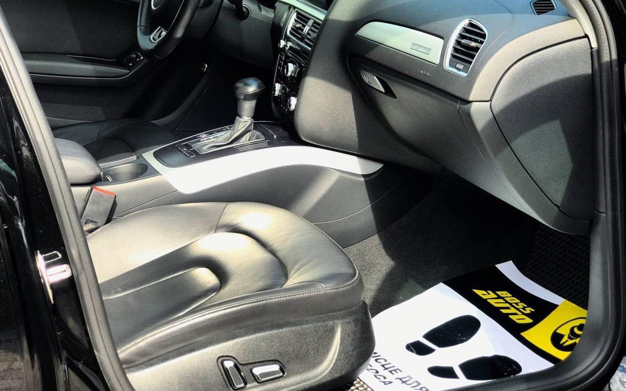 Audi A4 Premium 2016 фото №18