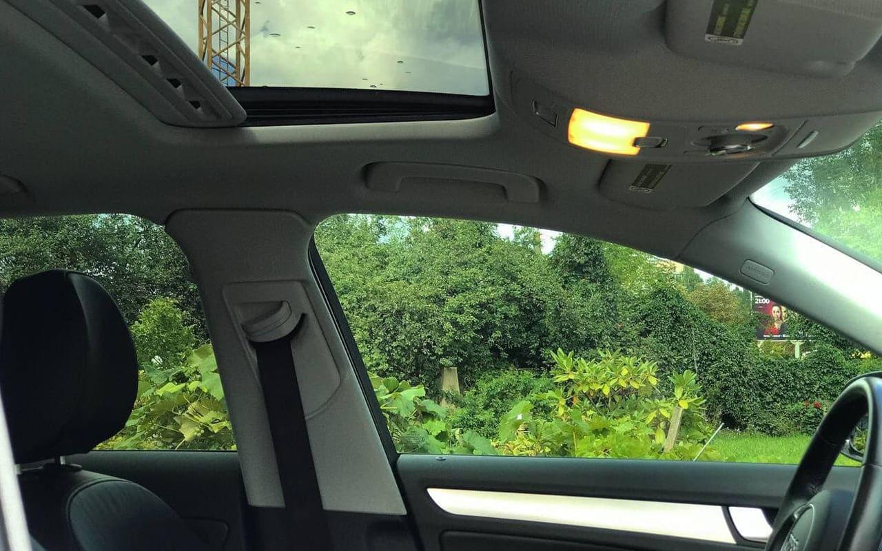 Audi A4 Premium 2016 фото №19