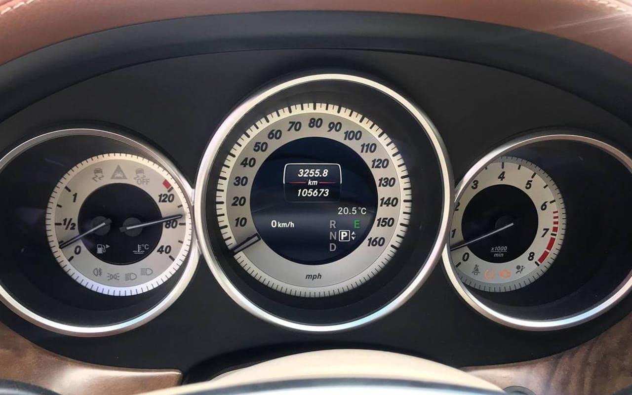 Mercedes-Benz CLS 400 2016 фото №18