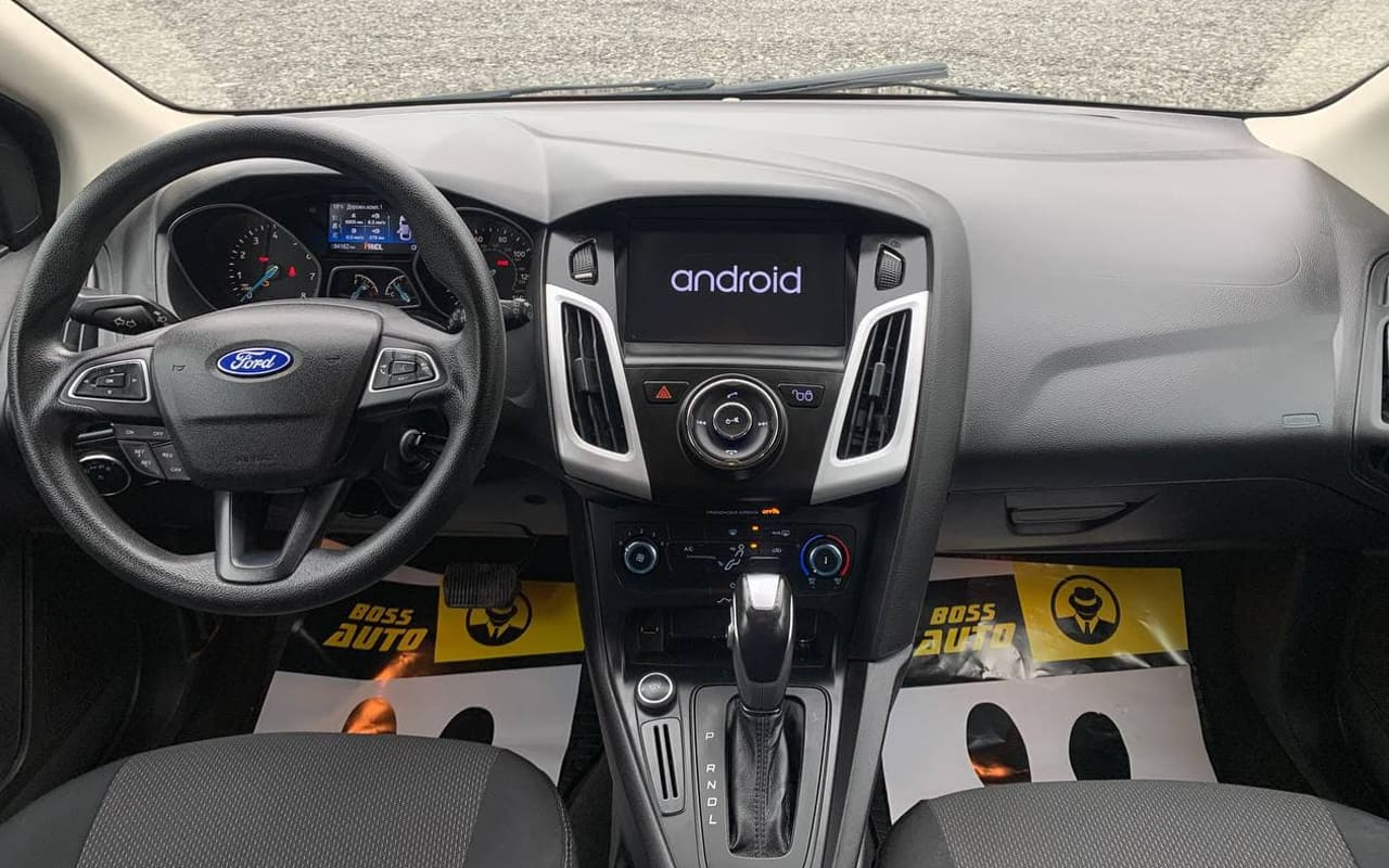 Ford Focus Se 2015 фото №13
