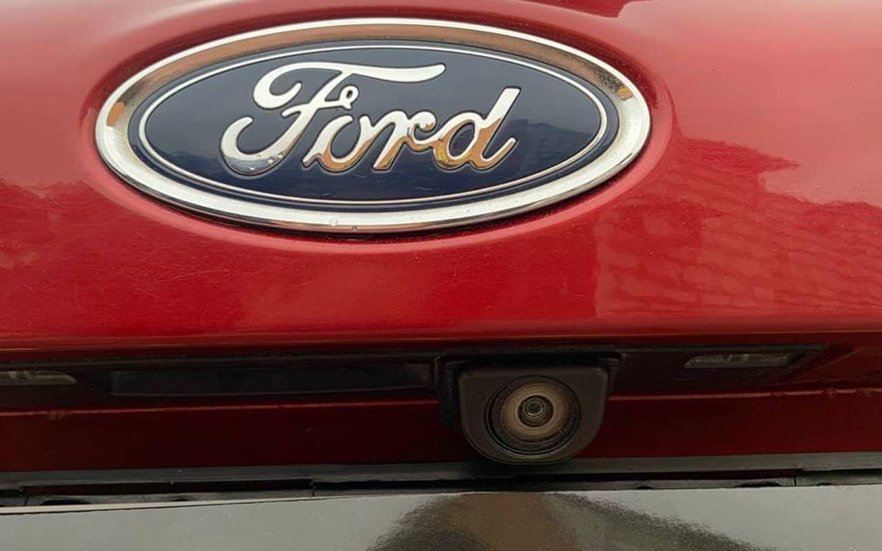 Ford Focus Se 2015 фото №16
