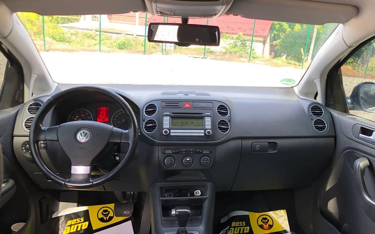 Volkswagen Golf 2006 фото №12