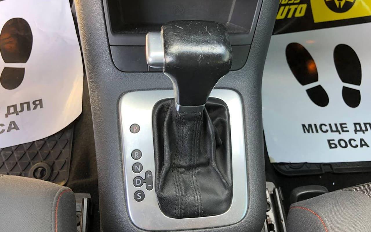 Volkswagen Golf 2006 фото №14