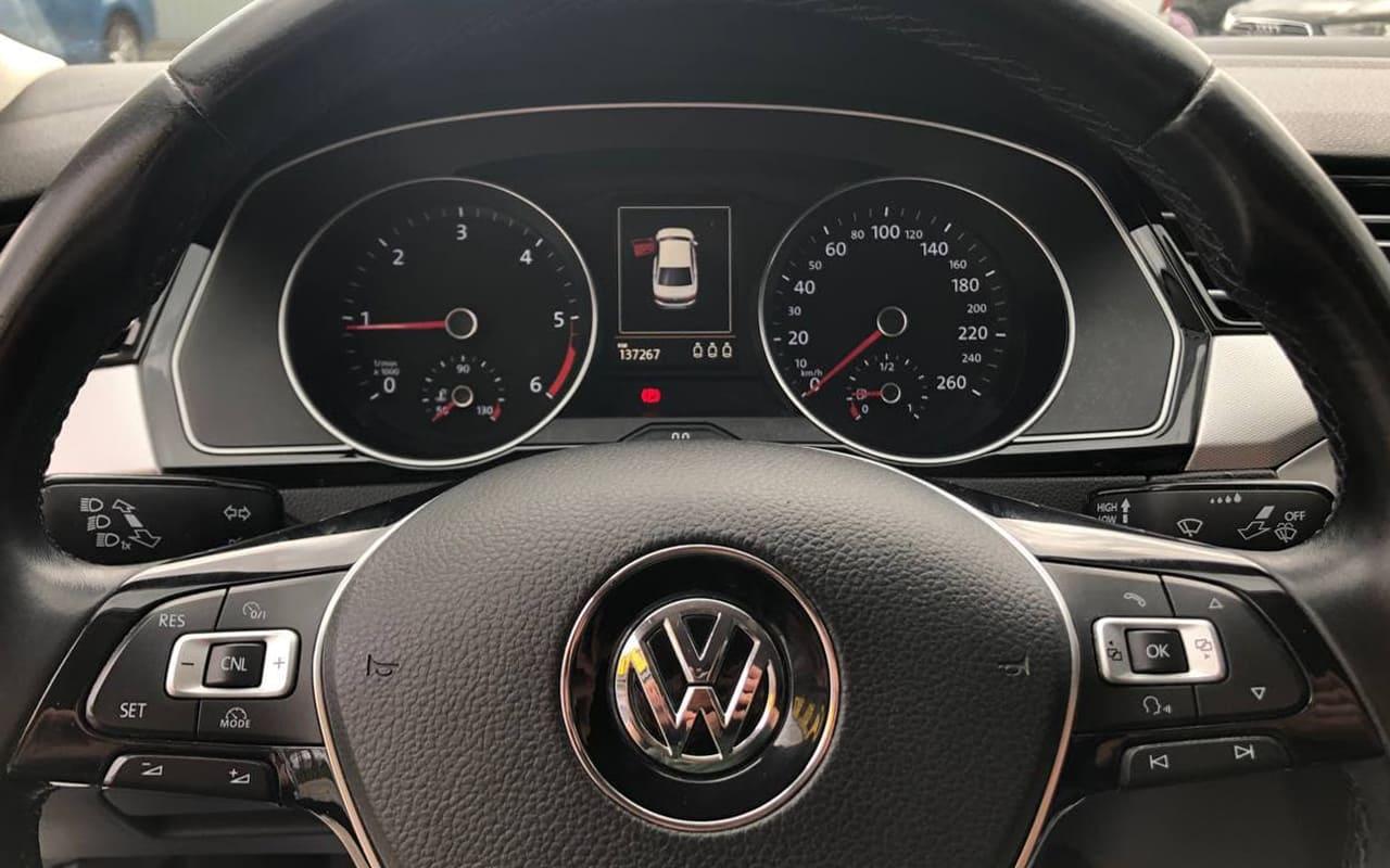 Volkswagen Passat 2016 фото №13