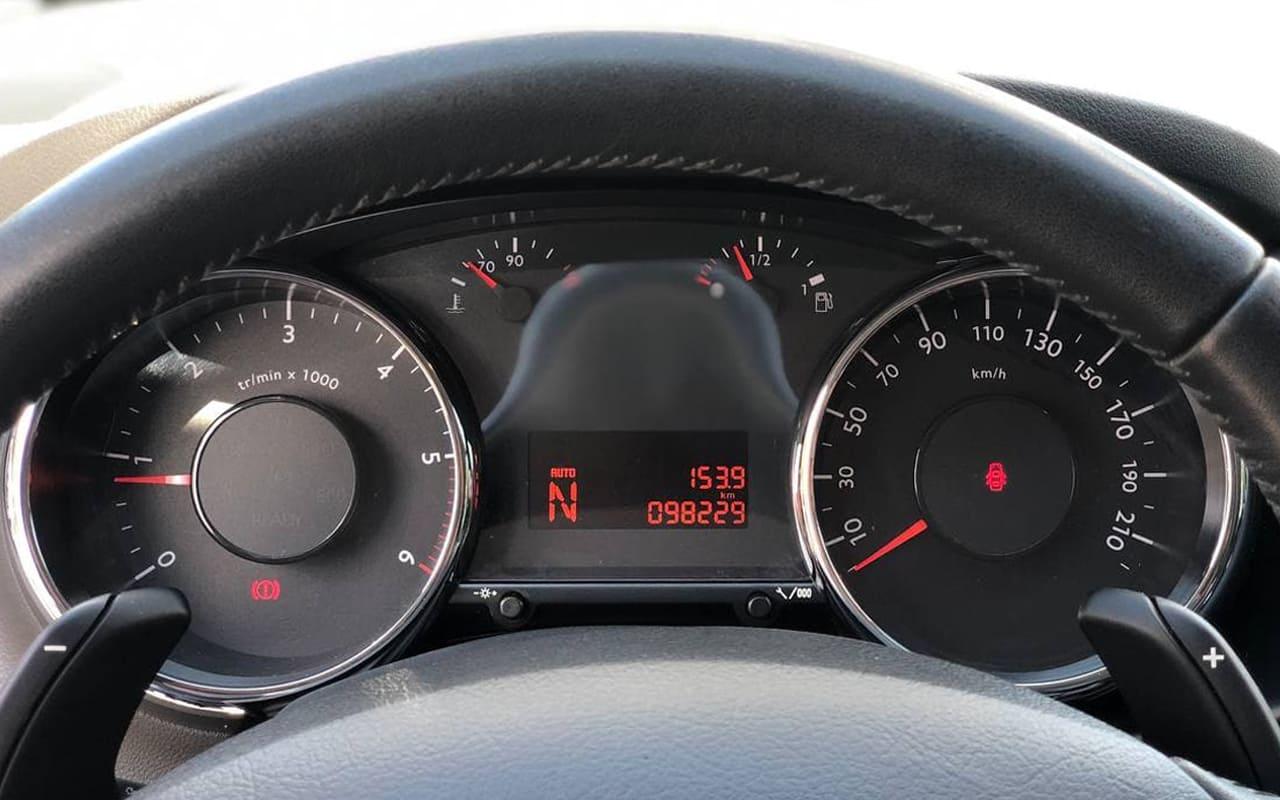 Peugeot 3008 2013 фото №15
