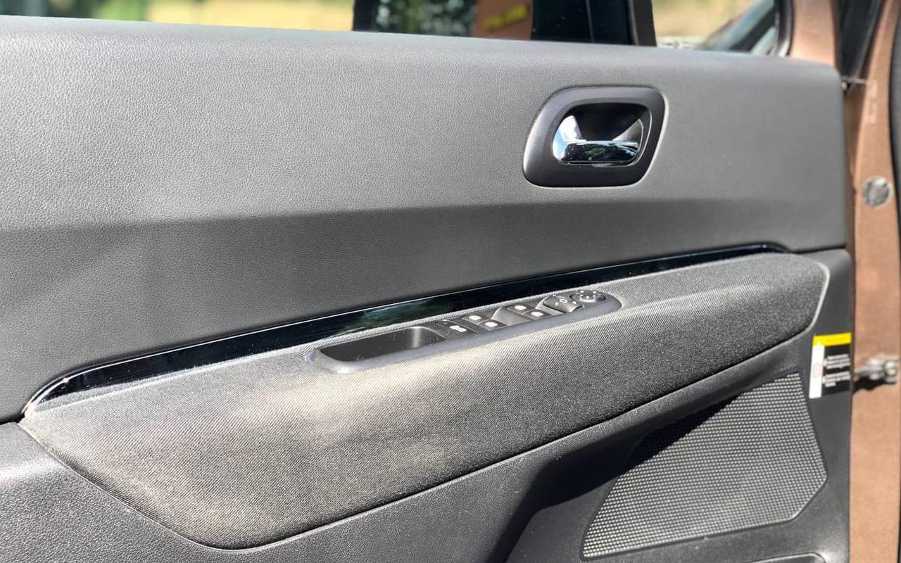 Peugeot 3008 2013 фото №18