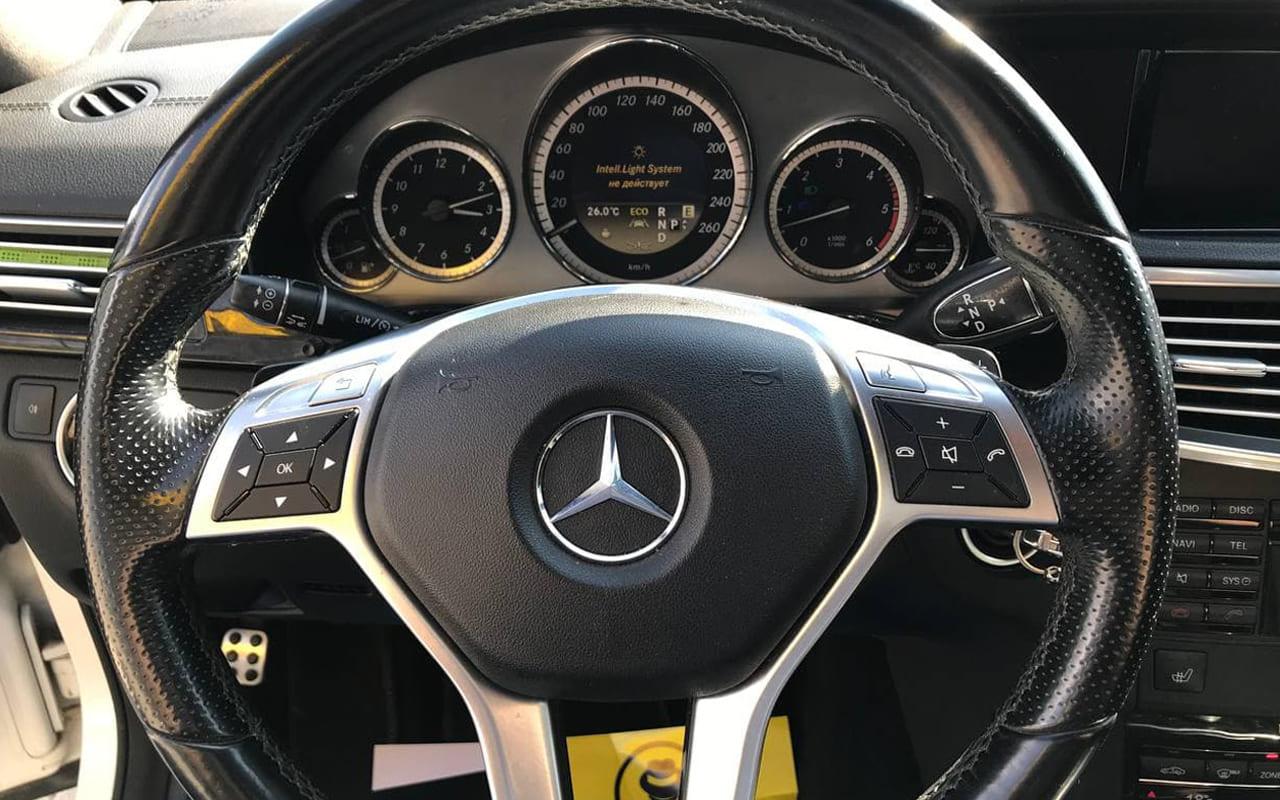 Mercedes-Benz E 350 2012 фото №12