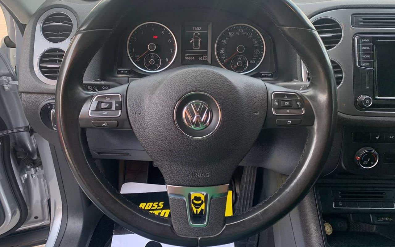 Volkswagen Tiguan 2017 фото №14