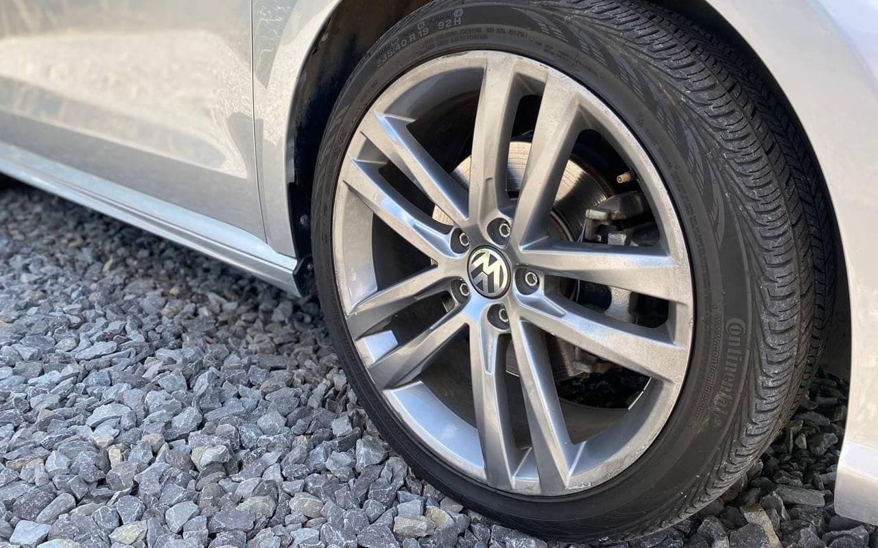 Volkswagen Passat 2018 фото №19