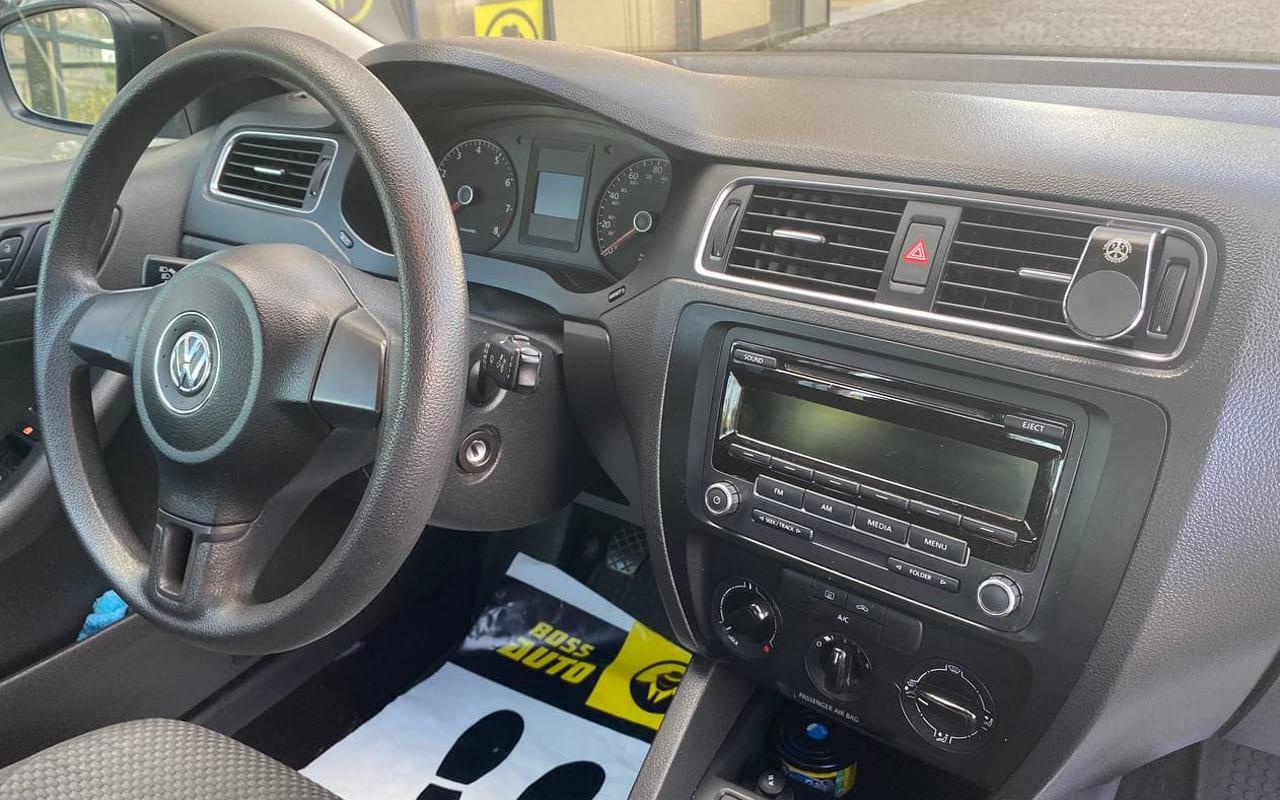 Volkswagen Jetta 2014 фото №16