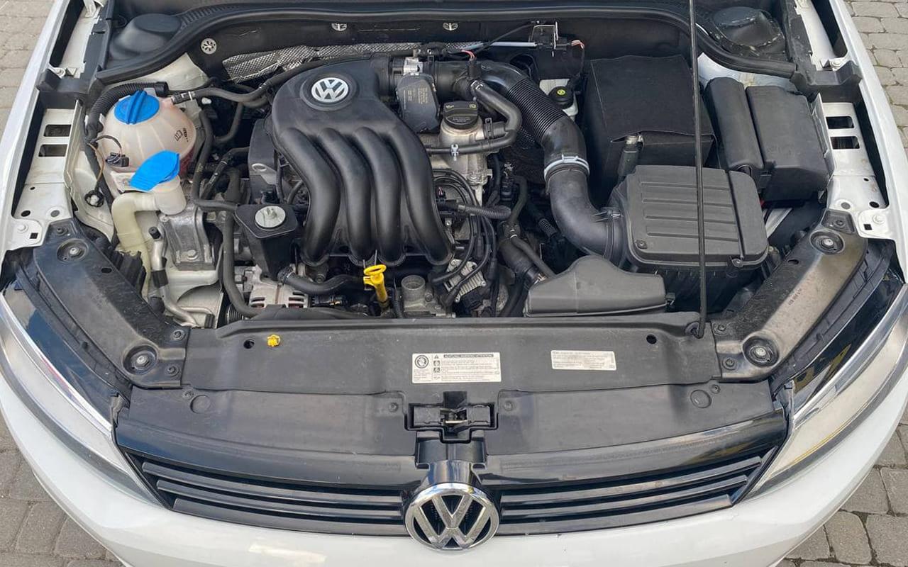 Volkswagen Jetta 2014 фото №20