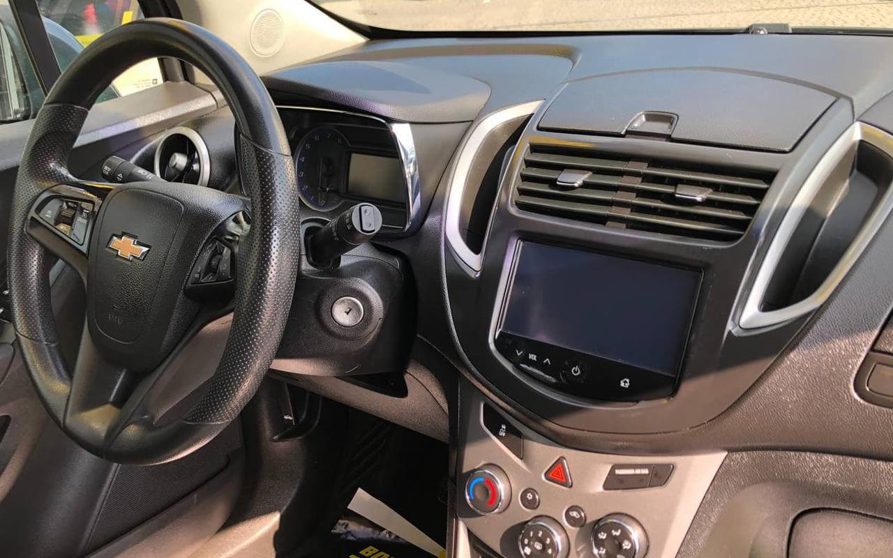Chevrolet Trax 2016 фото №15