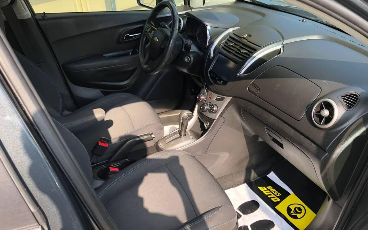 Chevrolet Trax 2016 фото №16