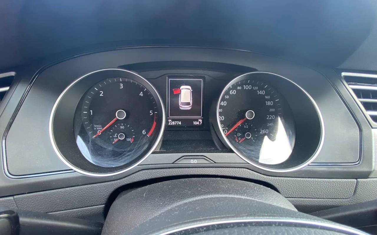Volkswagen Passat 2015 фото №17
