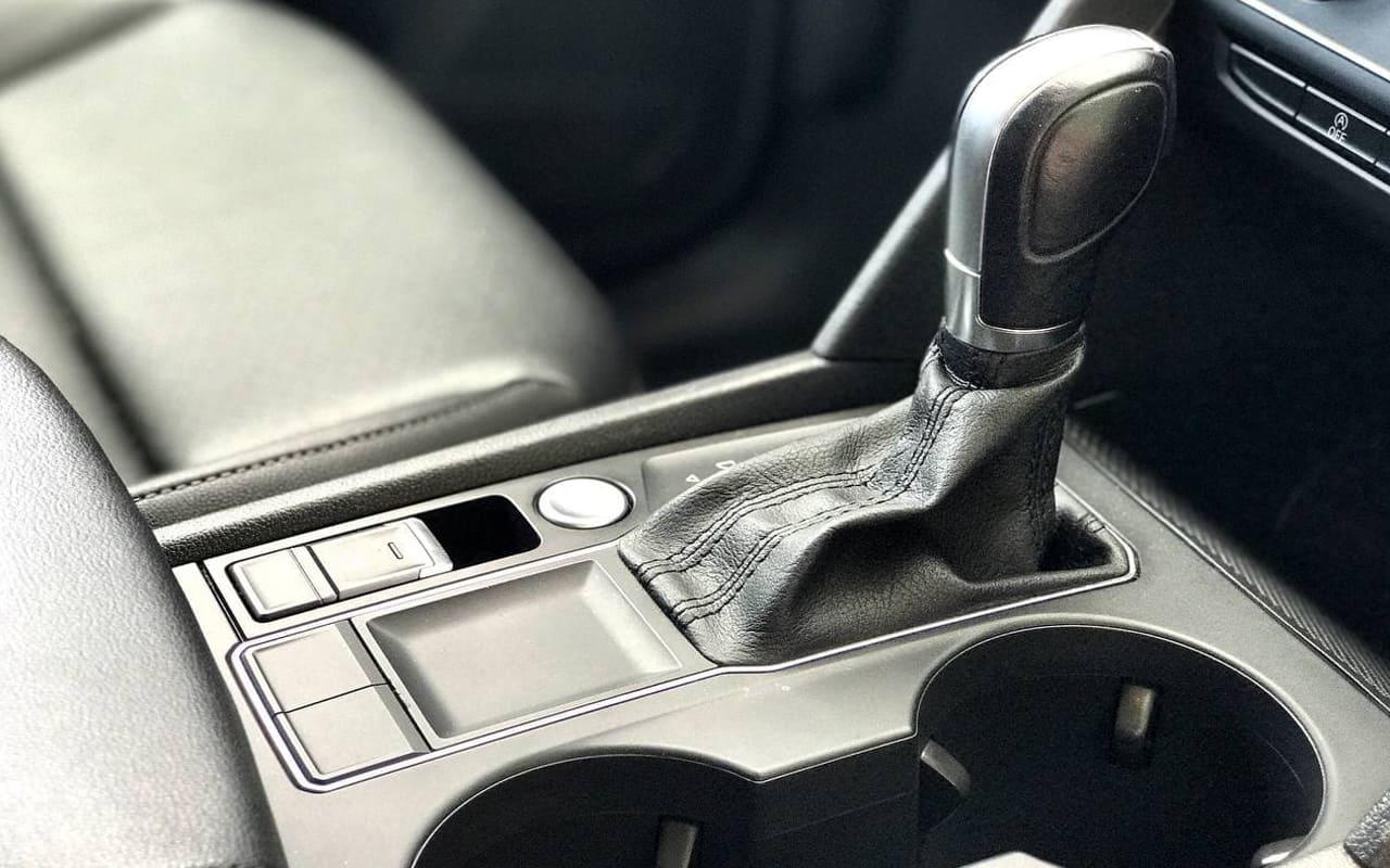 Volkswagen Atlas SE 2018 фото №16