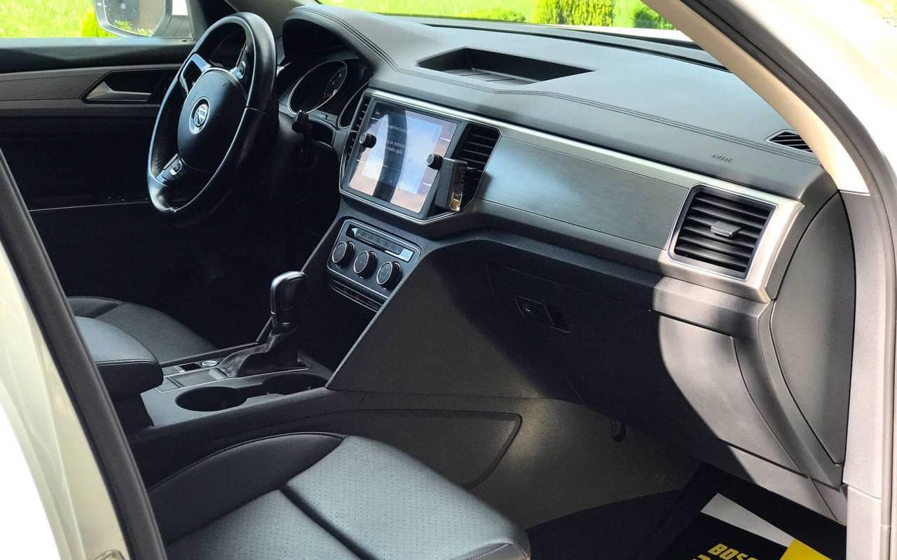 Volkswagen Atlas SE 2018 фото №17