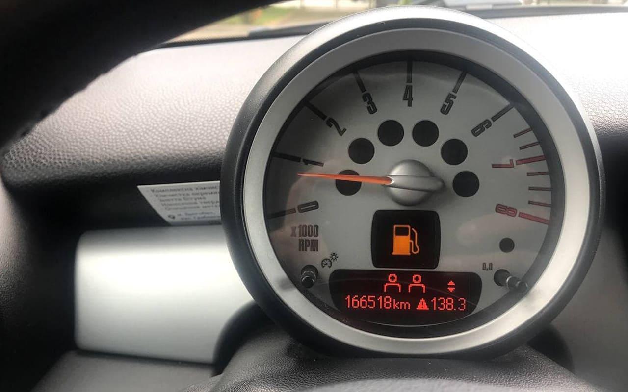 MINI Cooper S 2008 фото №14