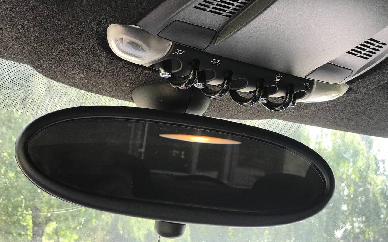 MINI Cooper S 2008 фото №16