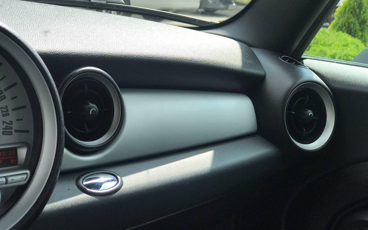 MINI Cooper S 2008 фото №17